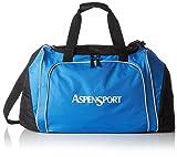 AspenSport Reisetasche, blau, 68 x 34 x 32 cm, 74 Liter