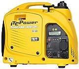 ITCPower GG10i Generador 1000 W, 230 V, Amarillo Pequeño