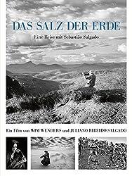Wim Wenders und Juliano Ribeiro Salgados: Das Salz der Erde