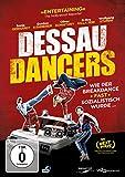 DVD Cover 'Dessau Dancers