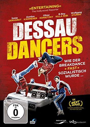 Dessau Dancers Video Auto Iris