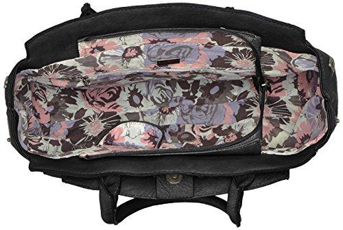 Betty Barclay Damen Henkeltaschen, 32 x 32 x 12 cm Grau (Grey)