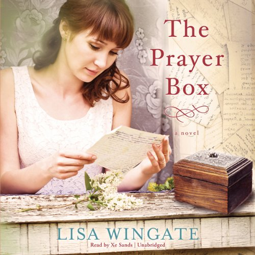 The Prayer Box  Audiolibri