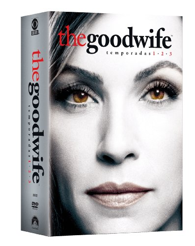 The Good Wife - Temporadas 1-3 [DVD]