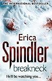 Breakneck by Erica Spindler (2009-11-12)