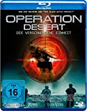 The Objective [Blu-ray] [Region B German Import]