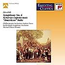 Symphony 6/Scherzo Capriccio/Suite