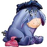 Folienballon Winnie the Pooh MiniShape Eeyore