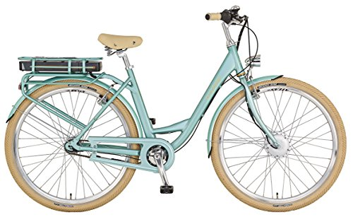e bike damen retro Prophete E-Bike, 28