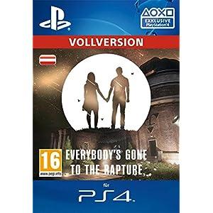 Everybody's Gone to the Rapture [Vollversion] [PS4 PSN Code – österreichisches Konto]