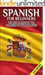 Spanish for Beginners 2nd Edition:  T...