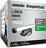 Rameder Komplettsatz, Dachträger ProBar für Dacia DOKKER (115553-10868-8)