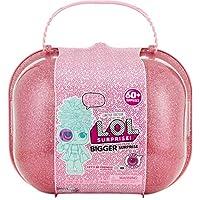 L.O.L. Surprise Bigger Surprise S4 with 60+ Surprises (553007)