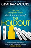 The Holdout: One jury member changed the verdict. What if she was wrong? (English Edition)