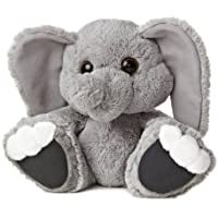 "Comparador de precios Aurora World Taddle Toes Stomper Elephant Plush, 10"" Tall by Aurora World Inc. - precios baratos"