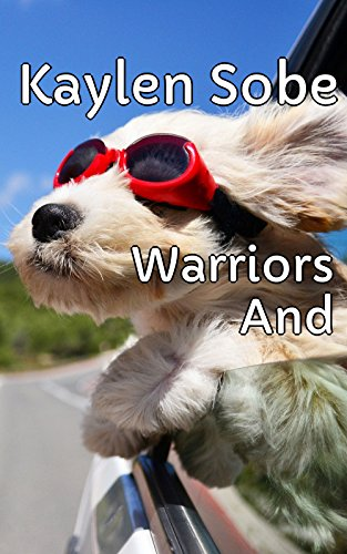 warriors-and-english-edition