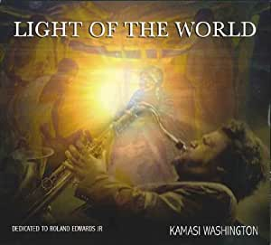 Light of the World [Import allemand]