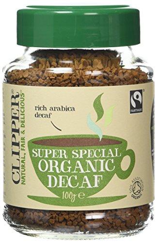 Clipper-Fairtrade-Medium-Roast-Decaffeinated-Organic-Arabica-Coffee-100-g-Pack-of-2