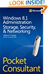 Windows 8.1 Administration Pocket Con...