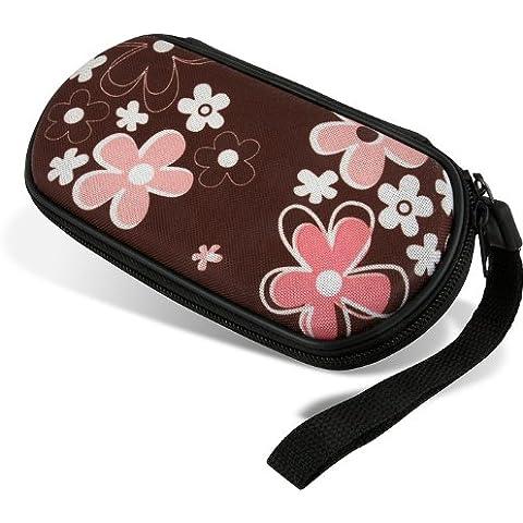 SPEEDLINK Carry Case Style for PSP™ Slim&Lite, solid2 - Caja (solid2, Multicolor, De plástico,