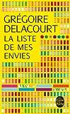 La Liste de mes envies (Edition noël 2013)