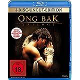 ONG-BAK Trilogy - Uncut
