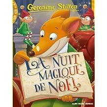 Geronimo Stilton, Tome 83 : La nuit magique de Noël
