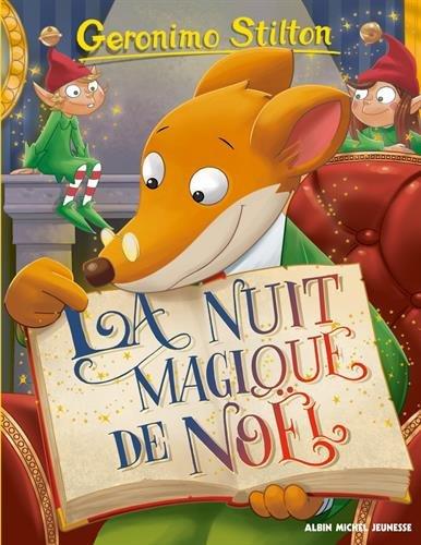 La Nuit magique de Noël