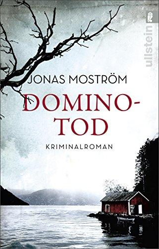 Buchseite und Rezensionen zu 'Dominotod' von Jonas Moström