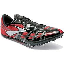 Brooks - Zapatillas de running para hombre negro