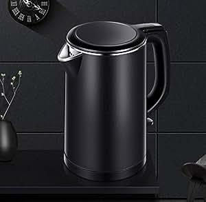kabelloser wasserkocher reisekocher cool touch griff. Black Bedroom Furniture Sets. Home Design Ideas