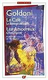 Le café - Les amoureux