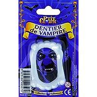 Articoli da regalo e scherzetti Cikuso 10 Pezzi Ugly Denti Halloween Party Prop Costume Tipo Casuale