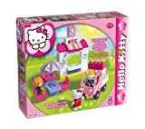Simba Smoby Hello Kitty 43 Piece Ice Cream Parlour Unico Set