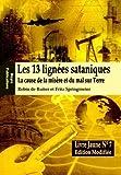 Telecharger Livres LE LIVRE JAUNE 7 Les 13 lignees sataniques Edition modifiee La cause de la misere et du mal sur Terre (PDF,EPUB,MOBI) gratuits en Francaise