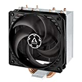 ARCTIC Freezer 34 - Tower CPU Luftkühler mit P-Serie Gehäuselüfter,...