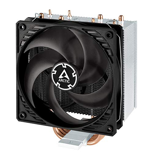 ARCTIC Freezer 34   Refrigerador semipasivo CPU