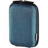 Hama 103898 Hardcase Colour Style 60 H Etui pour Appareil photo Bleu pétrole