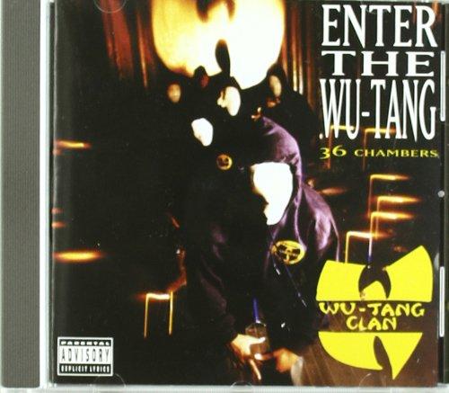 Enter The Wu Tang Clan (36 Chambers)