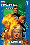 Image de Ultimate Fantastic Four Vol.1: The Fantastic