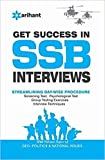 #8: Get Success In SSB Interviews Paperback – 30 Mar 2017