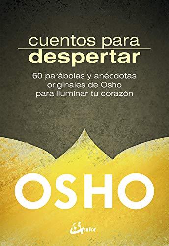 Cuentos para despertar (Osho) eBook: Osho, Moriones Alonso ...