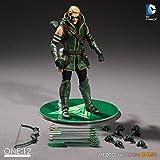 Mezco Toys DC Comics Green Arrow Figura, 696198760804