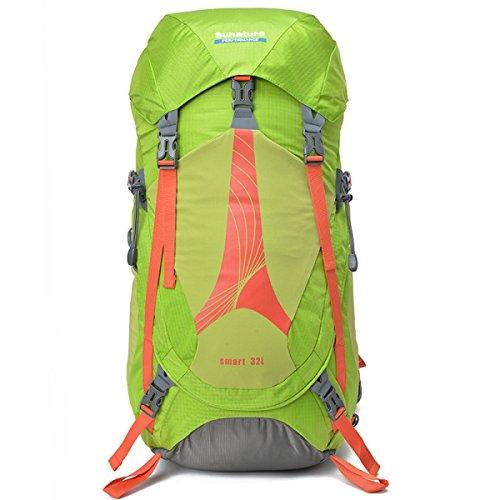 Outdoor Sport Bergsteigen Tasche Camping Trekking Rucksack Light