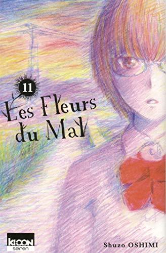 Les Fleurs du Mal T11 (11) par Shuzo Oshimi