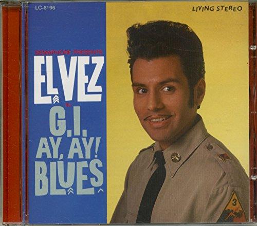 G.I.Aye Aye Blues Aye Gi