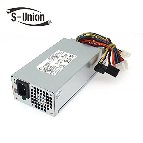 Price comparison product image S-Union 220W Power Supply For Dell Inspiron 3647 660s Acer X1420 X3400 eMachines Gateway Series Delta DPS-220UB A Liteon H220AS-00 L220AS-00 L220NS-00 PS-5221-03DF R82HS 650WP FXV31 P3JW1 TTXYJ OR5RV