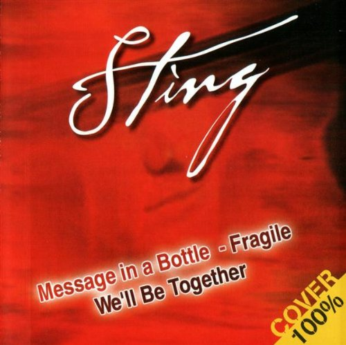 Message In The Bottle (Sting)