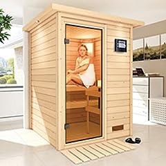 Idea Regalo - Sauna finlandese VERA