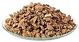 1 litres de granulés de liège (mâle | 4-12 mm) (substrat liège, grenaille de liège)